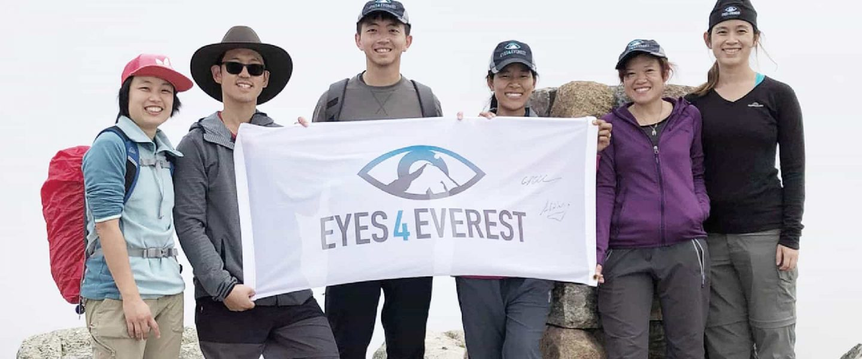 Eyes4Everest Relief