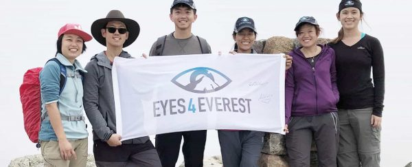 Eyes4Everest Relief