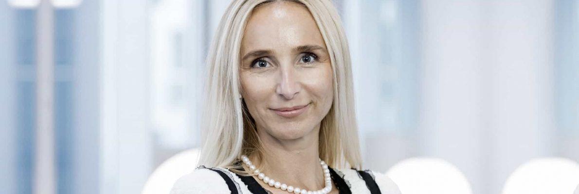 Aft Appoints Anita Baldauf As A Director