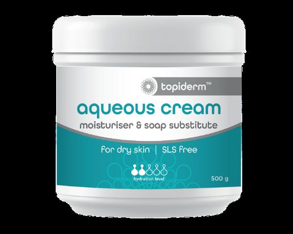 Topiderm Aqueous Cream (1)