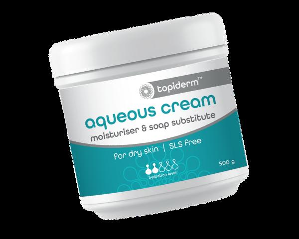 Topiderm Aqueous Cream