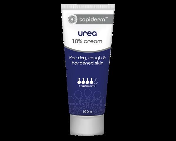 Topiderm Urea 10% Cream (1)