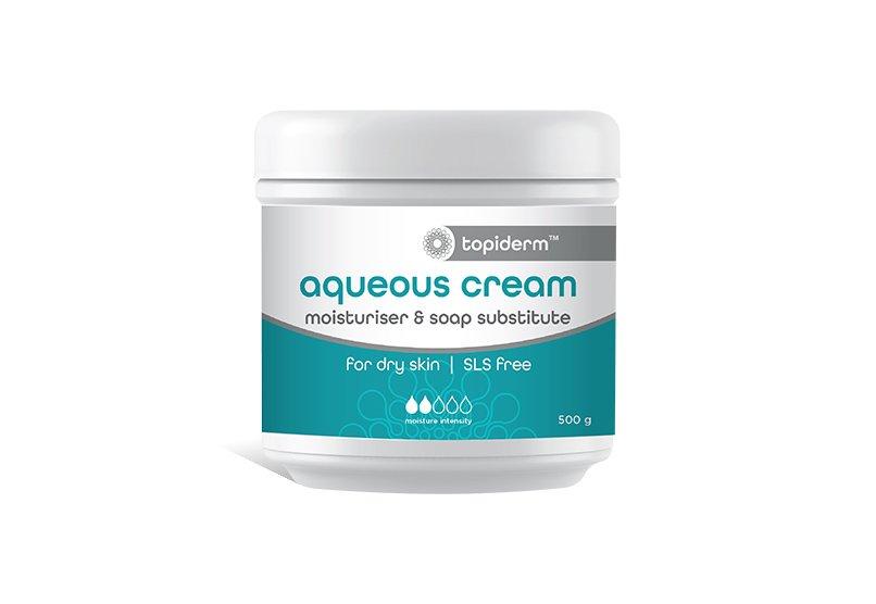Aqueous Cream BP 500G - Pharma Xonline