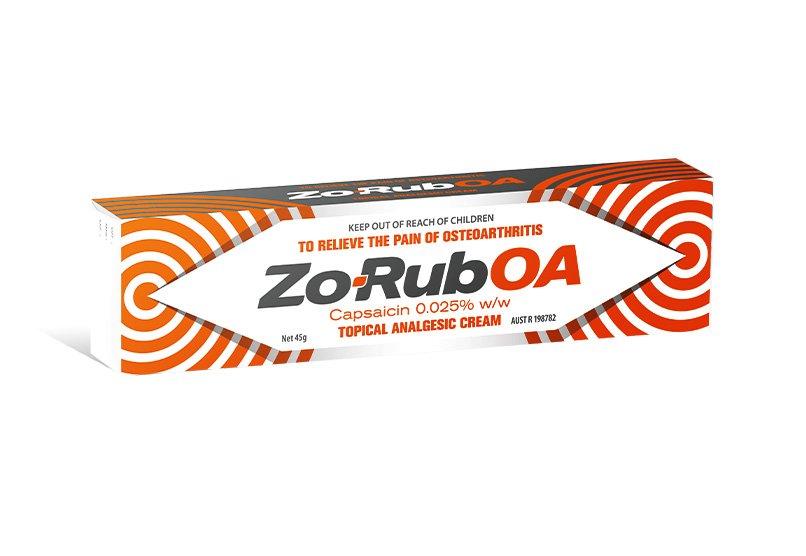 Zo-Rub